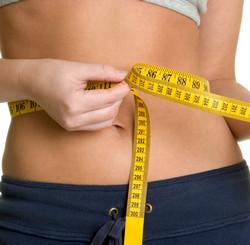 Динамика потери лишнего веса