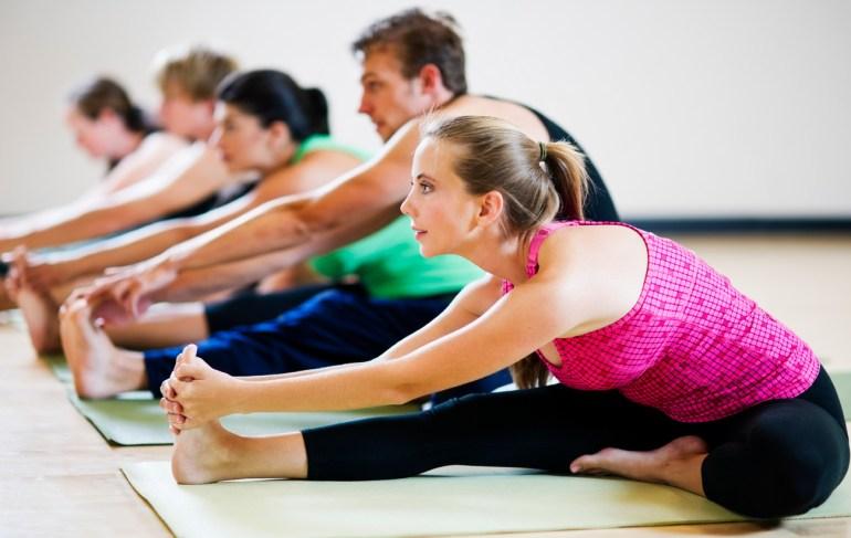 yoga exs
