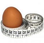 Трехдневная диета на яйцах