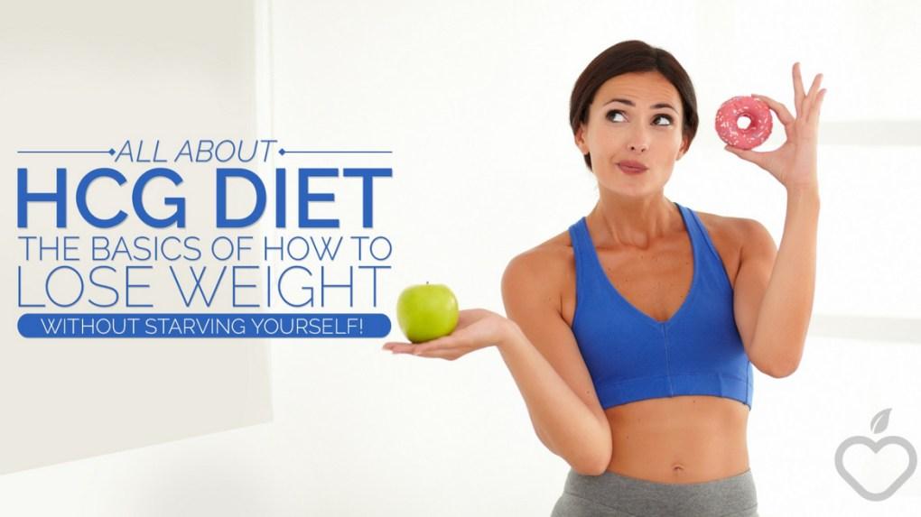 hcg diet 101
