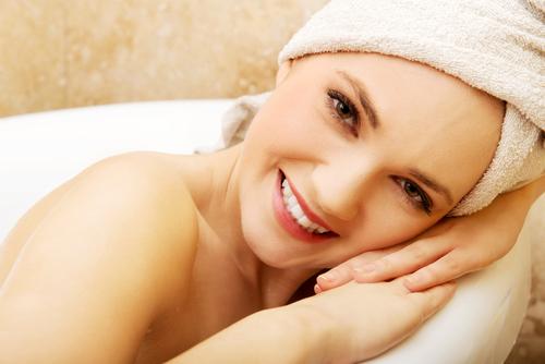 高温反復入浴