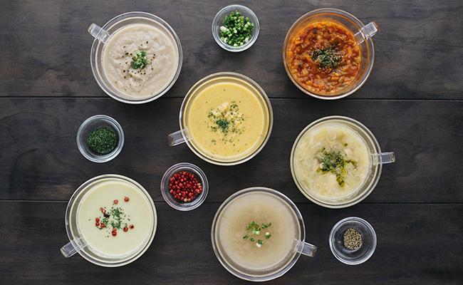 ダイエットスープならクレンズスープ!レシピは?
