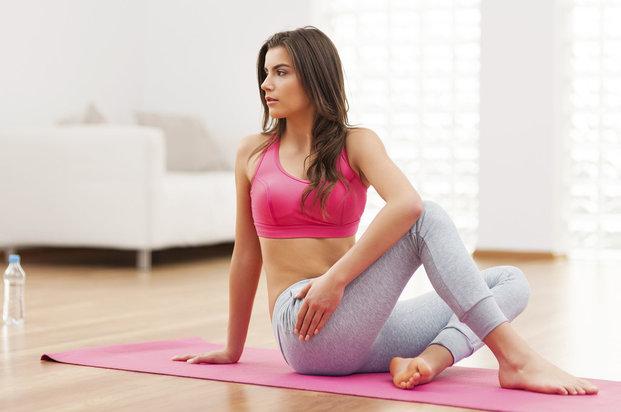 下半身痩せの秘密はお尻?1日5分のお尻歩きダイエットの効果と正しいやり方!