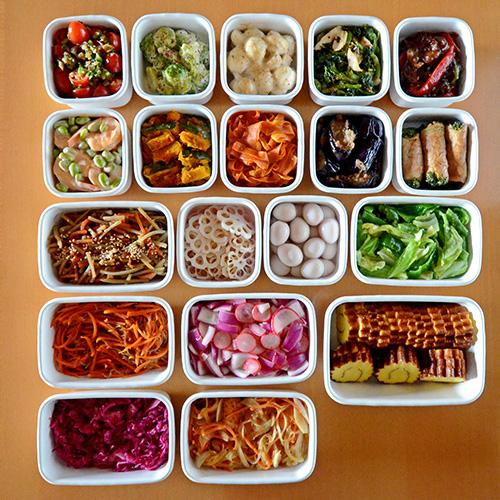 常備菜ダイエットの方法は簡単!日持ちする厳選人気レシピ20選!