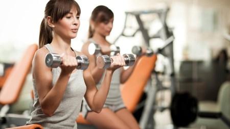 室内の有酸素運動で痩せる簡単で効果的なエクササイズ17選!
