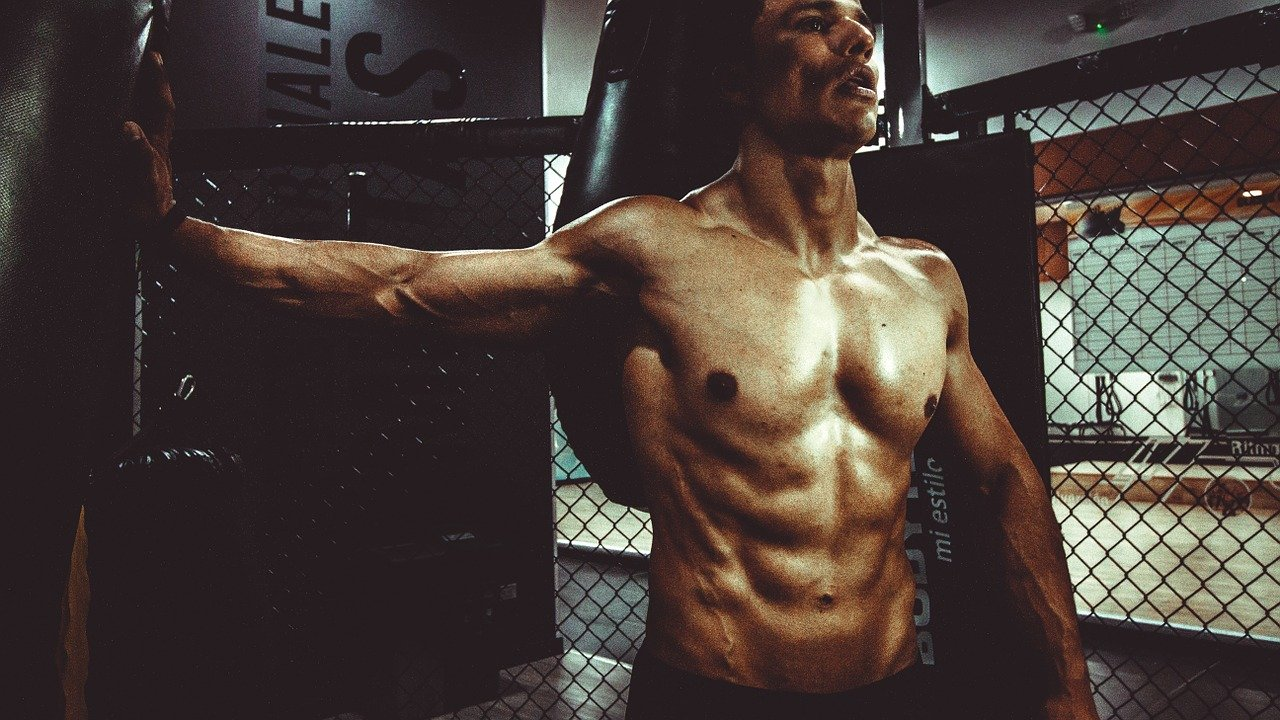 Inner chest workout