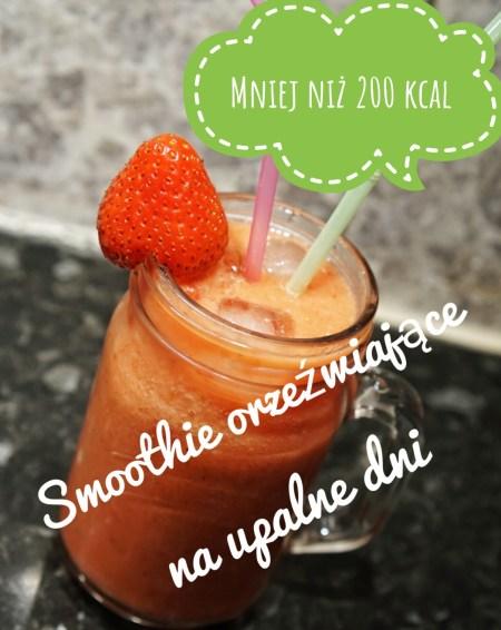 Idealny drink na ciepłe dni