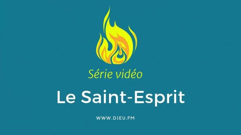 Série Saint Esprit