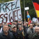 Die bösen Bürger störten die Feier in Dresden! Linke Hetze im Schafspelz