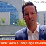 Kontrollverlust! Merkels Rechtsbrüche. Flüchtlinge, Bargeld, Freiheit, Euro. Was uns droht… (Video)