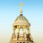 Das Kreuz mit dem Kreuz auf dem Berliner Stadtschloss – Widerstand gegen Halbmond deutlich geringer