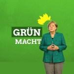Mehrheit für Schwarz-Grün: So würden die Deutschen im Januar 2019 wählen
