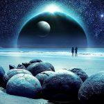 NASA gibt die Entdeckung bewohnbarer Exoplaneten durch eine künstliche Intelligenz von Google bekannt! (Video)
