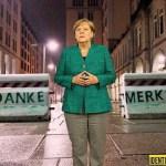 Ist das Ziel der Politik Angela Merkels die Vernichtung Deutschlands und seines Volkes?