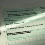 Stockholm-Syndrom? Deutsche zahlen angeblich sehr gerne Steuern
