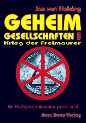 Charles Fleischauer: Politische Anomalien VIII – Geheimgesellschaften der Südstaaten – Knights of the Golden Circle (Video)