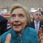 """Vom Mainstream verschwiegen: So """"korrupt"""" sind die US-Demokraten & Hillary Clinton wirklich!"""