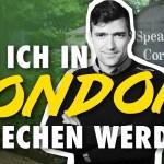 "Geplante Rede am ""Speakers Corner"": Großbritannien verweigert Martin Sellner die Einreise (Video)"