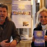 """Reiner Feistle interviewt Gabriele Kowalski zu ihrem neuen Buch """"Starborn – Aufruf an die Menschheit"""" (Video)"""