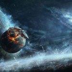 Ein fehlender Planet unseres Sonnensystems ist explodiert