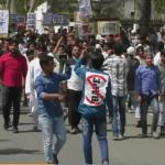 Kein Kuschelkurs: Indien führt nach massiven Druck der Öffentlichkeit Todesstrafe für Kinderschänder ein! (Video)