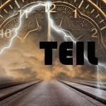 Zeit und Zeitreisen (Teil 1) – Wer oder was steckt dahinter?