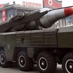 Syrien: Nordkorea mischt mit, USA plant Gas-False Flag und droht offen mit Krieg