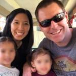 Impfkritischer Forscher vor seinen Kindern mit Schüssen hingerichtet