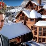 Heißen die neuen Bilderberger jetzt Yellowstone-Club und Kanzler Sebastian Kurz wird die neue Merkel?