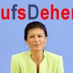 Neue Töne von linksaußen! – Sahra Wagenknecht sagt: AfD-Wähler sind keine Rassisten