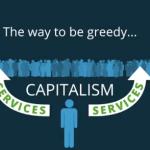 Die Reichen werden reicher und die Armen auch (Video)