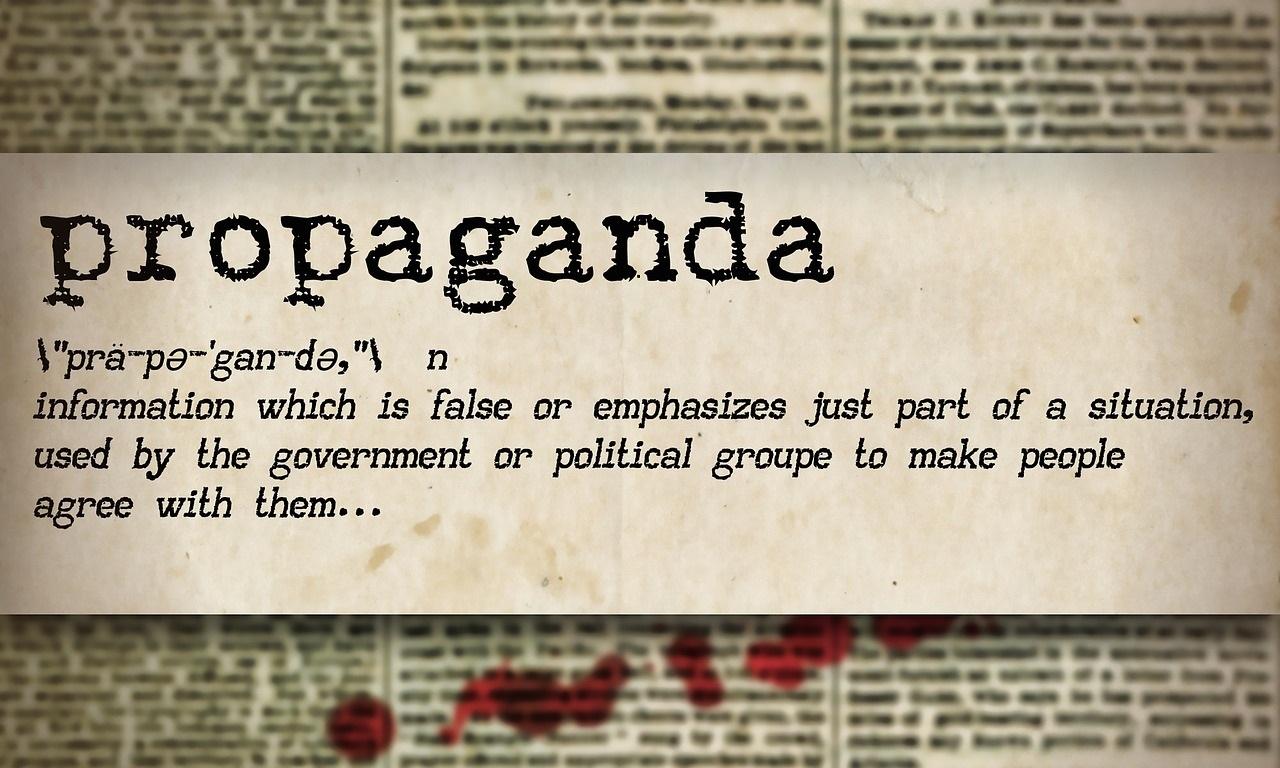 Politische Meinungsbildung wie zu DDR-Zeiten - Politische Indoktrination