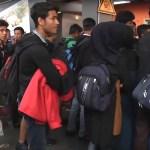Vom Nutzen der Zuwanderung: Fünf Millionen An- und Ungelernte drücken die Produktivität