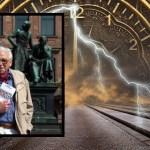 Ernst Meckelburg: Berichterstatter aus faszinierenden Welten – vor zehn Jahren gestorben
