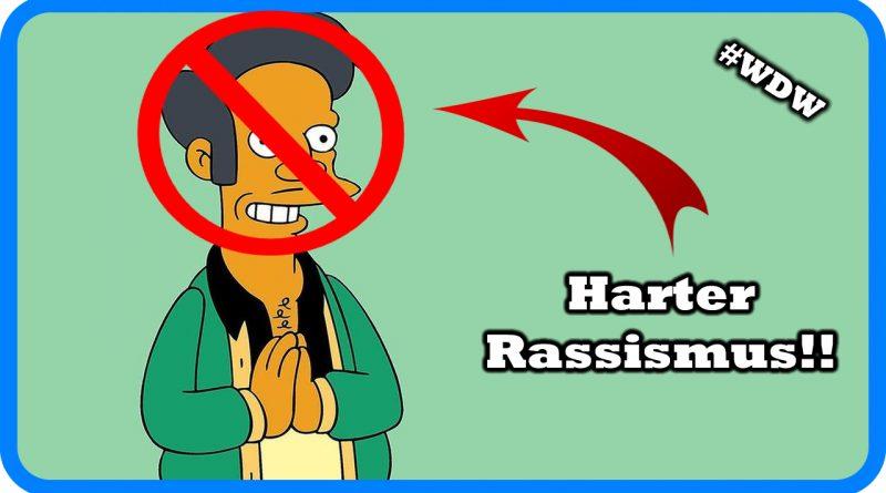 Charles Krüger: Apu soll wegen Rassismus aus der Simpsons-Serie entfernt werden! (Video) - Die Unbestechlichen