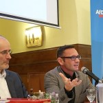 Vortrag in Berlin: David Berger beschwor die katholischen Wurzeln des Abendlandes