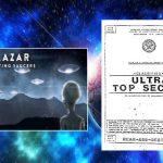 Bob Lazar präsentiert neuen Film über seine Erlebnisse als Regierungsmitarbeiter in der Area 51 & den dort befindlichen UFOs! (+Videos)