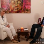 Sein: Die Kunst des Annehmens – Ein Interview, das unsere Weltsicht verändern kann