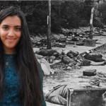 Grünen-Politikerin und Flüchtlings-Tochter Miene Waziri wünscht Deutschland vollständige Zerbombung