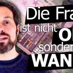 """""""Finanzielle Intelligenz"""" erklärt: Warum der Euro scheitern wird! Mit Fakten belegt! (Video)"""