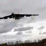 USA schicken sechs weitere Atombomber nach Europa