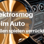 Elektrosmog im Auto (+Video)