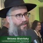 Hamburg: Marokkaner bepöbelt, bedroht und bespuckt Rabbiner und Polizisten