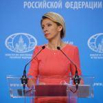 Das russische Außenministerium über die Lage in Syrien