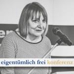 Vera Lengsfeld: Woran scheiterte die DDR? (Video)