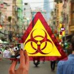 Endzeit Verrücktheit – Corona Virus und 5G