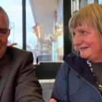 Vera Lengsfeld: Achtung Diktatur! (Video)