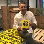 Jan van Helsing: Der Wahnsinn geht weiter! Vom Lockdown zum Bürgerkrieg…