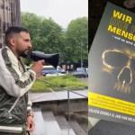 """Attila Hildmann empfielt Jan van Helsings Buch """"Wir töten die halbe Menschheit – und es wird schnell gehen!"""" (Video)"""