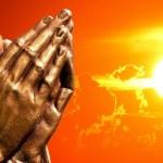 """Gebete für den """"Göttlichen Reset"""""""